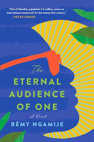 The Eternal Audience of One book cover