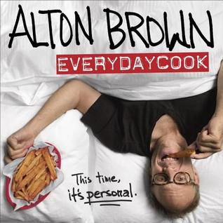 EveryDayCook book cover