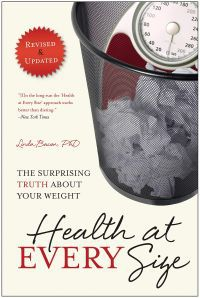 Health at Every Size by Lindo Bacon