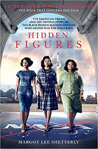 Image of Hidden Figures by Margot Lee Shetterly