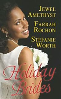 cover of holiday brides