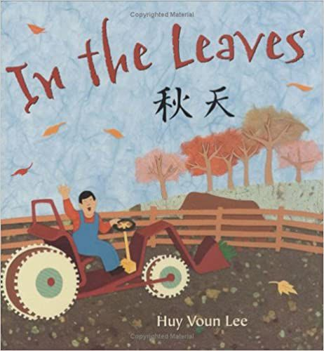 In the Leaves Book Cover