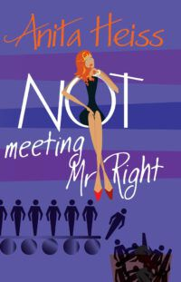 Cover of Not Meeting Mr Right by Anita Heiss