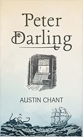 Peter Darling new cover