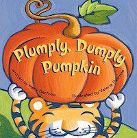 Plumply, Dumply Pumpkin cover