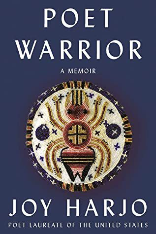 Poet Warrior: A Memoir book cover