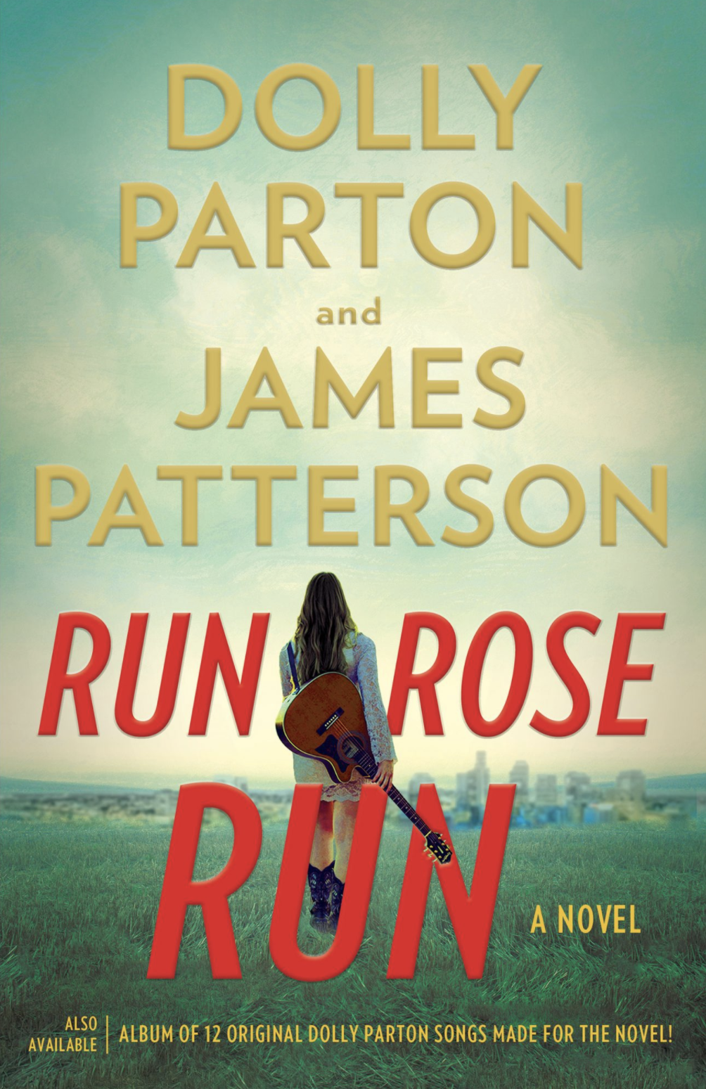 Image of the book cover for Run Rose Run
