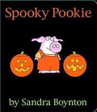Spooky Pookie cover