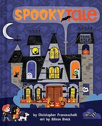 Spookytale cover