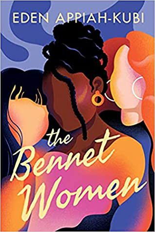 The Bennet Women cover