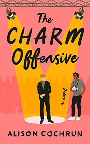 The Charm Offensive book cover