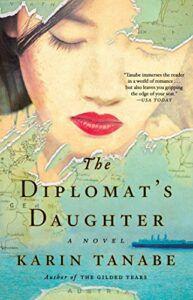 The Diplomat's Daughter