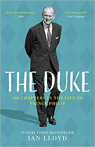 The Duke by Ian Lloyd