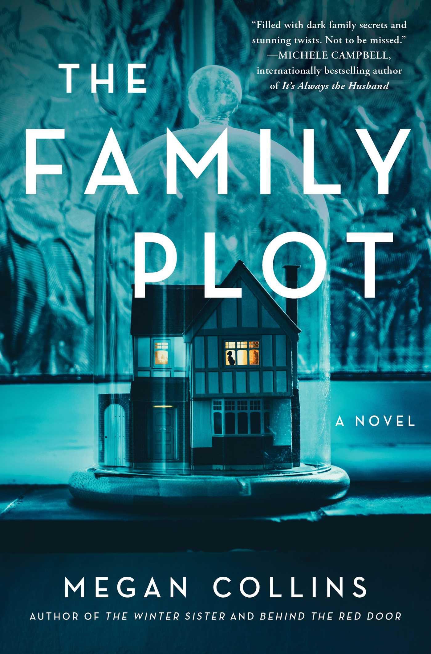 The Family Plot cover