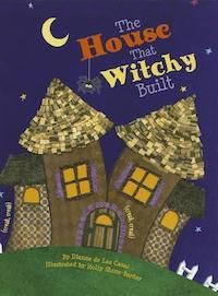 The House That Witchy Built cover