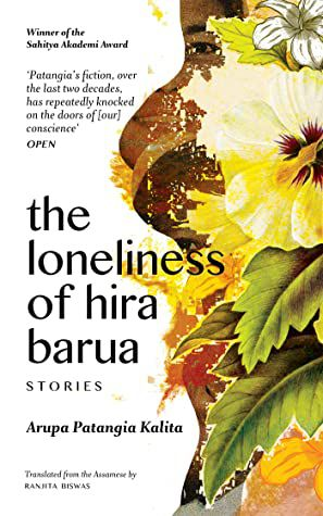 The Loneliness of Hira Barua cover