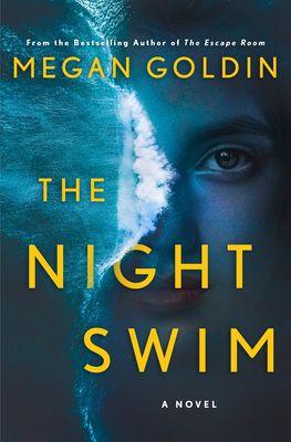 Cover of The Night Swim