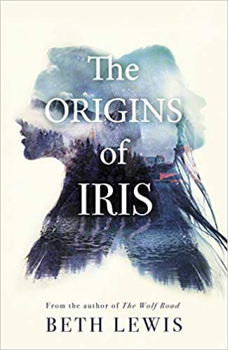 The Origins of Iris by Beth Lewis cover