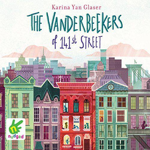 book cover of The Vanderbeekers of 141st Street