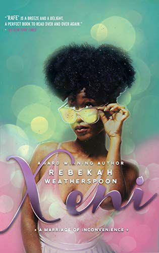Xeni Book Cover
