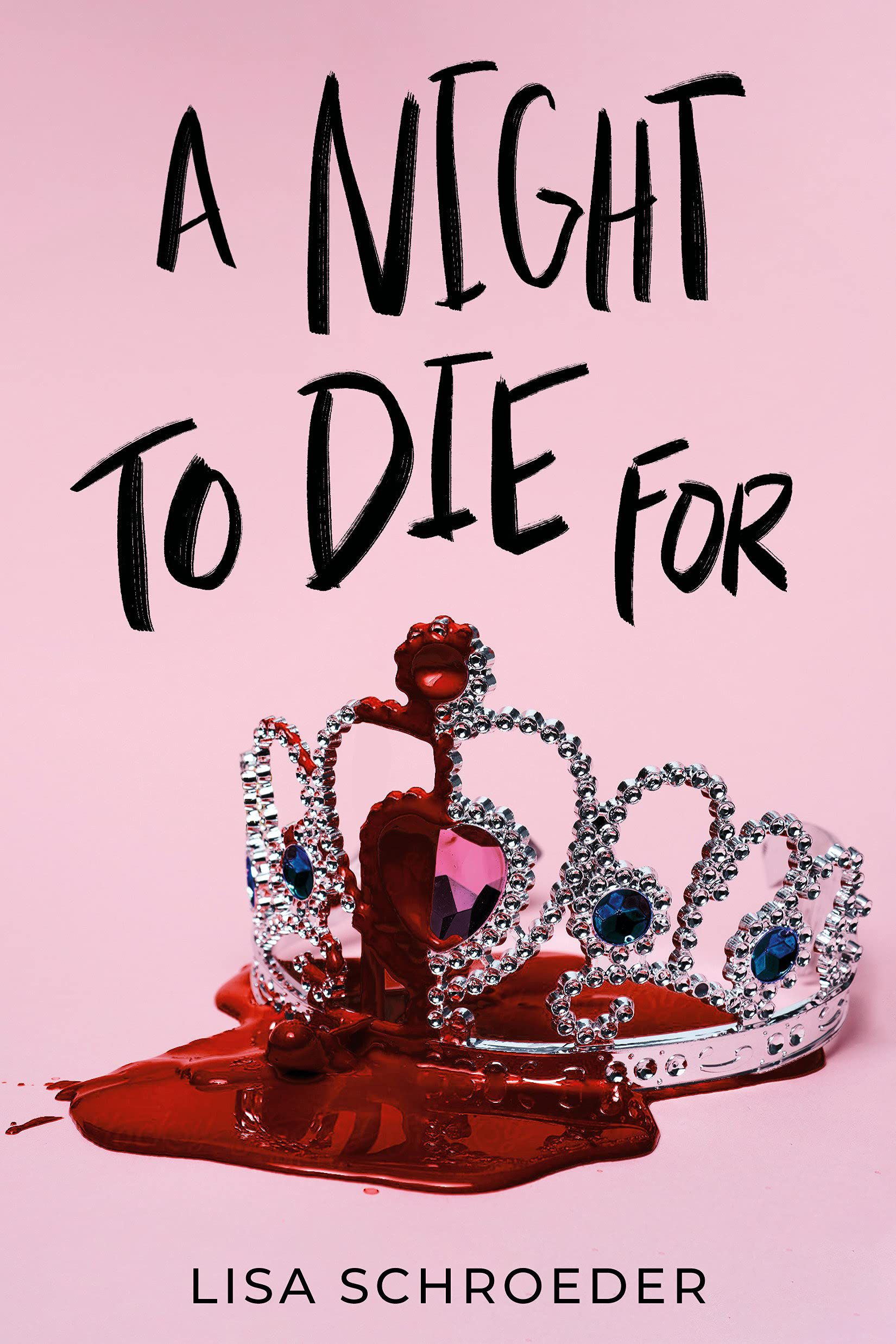 a night to die for book cover