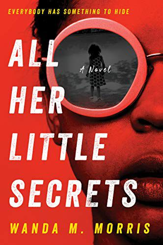 all her little secrets book cover