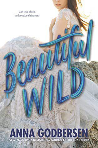 Beautiful Wild Book Cover