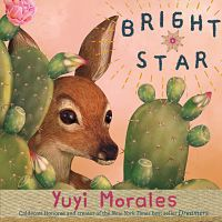 Cover of bright star by Morales