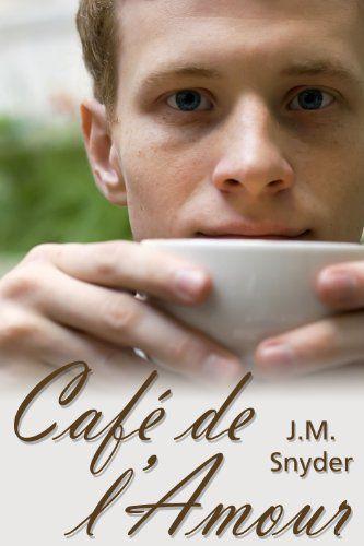 cover of Cafe de l'Amour