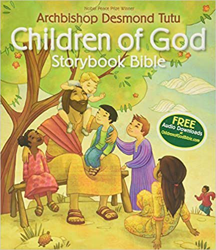 The Best Bible Story Books for Kids to Read