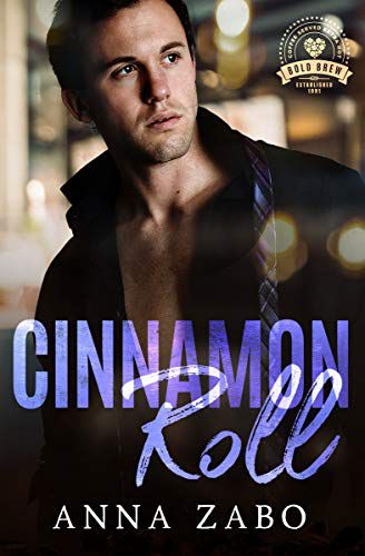 cover of Cinnamon Roll