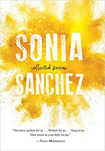 collected poems by sonia sanchez book cover