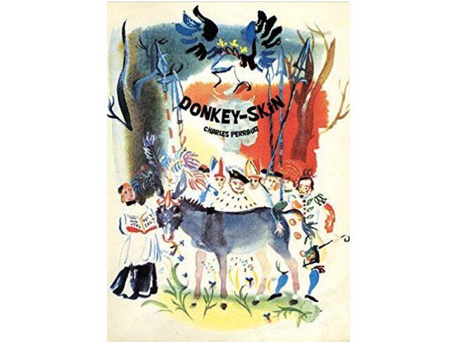 cover of Donkey-Skin