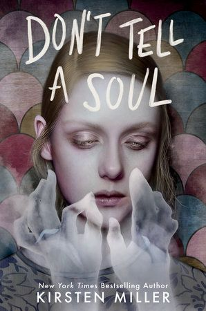 dont tell a soul book cover