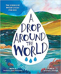 A Drop Around the World cover