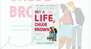 cover for get a life chloe brown