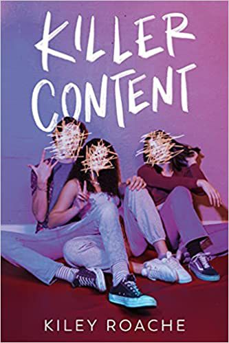 Book Cover for Killer Content