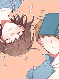 Love in Spring webtoon