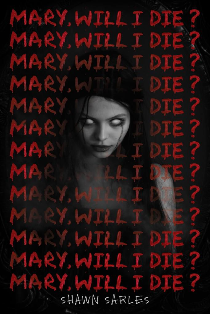 mary will i die book cover