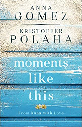 cover of Moments Like This
