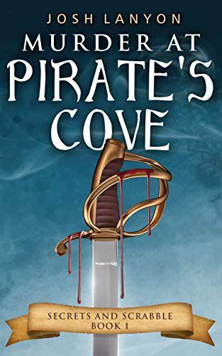 Murder at Pirate's Cove book cover