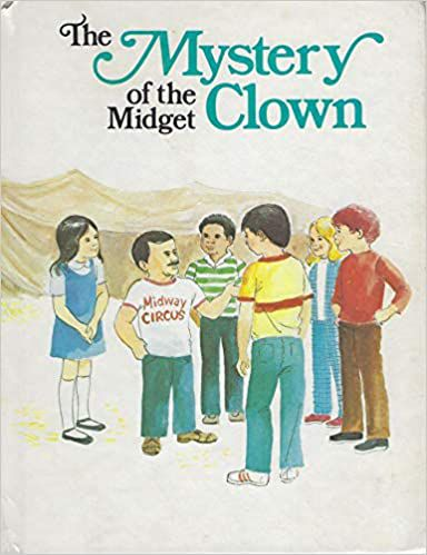 book cover for a terribly offensive book title