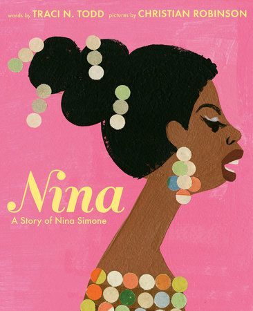 Cover of Nina by Todd