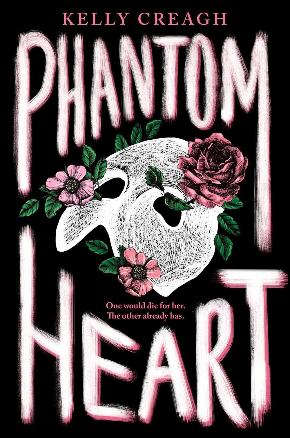 phantom heart book cover