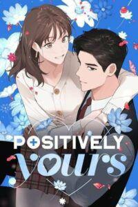 Positively Yours webtoon