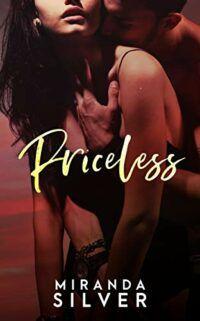 Priceless cover. Book by Miranda Silver
