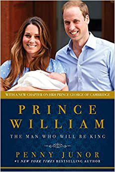 Prince William cover