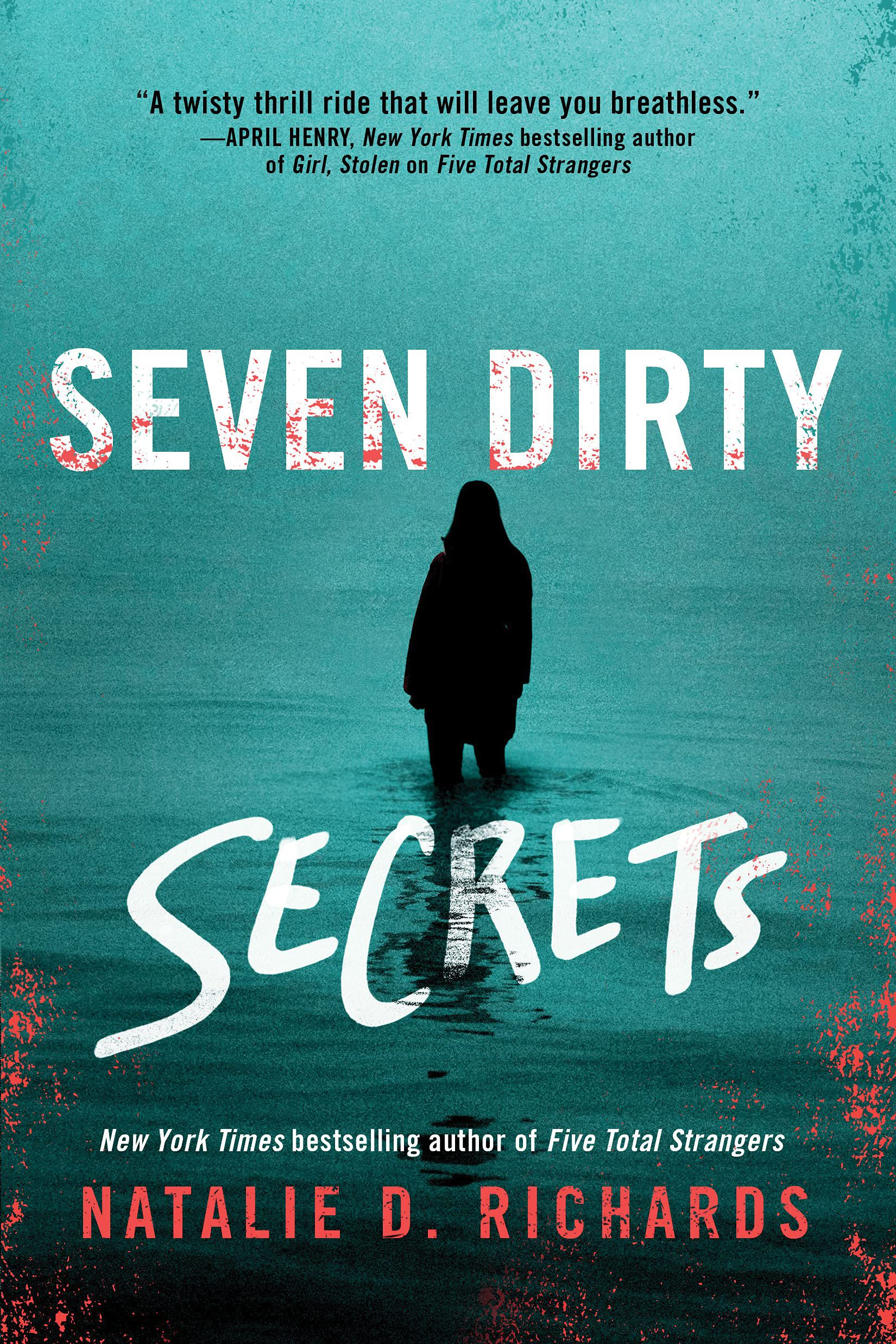 seven deadly secrets book cover