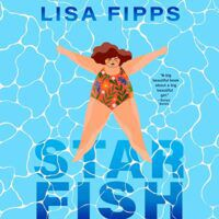 Book cover of Starfish