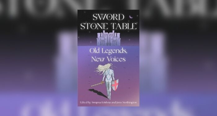 Sword Stone Table cover image